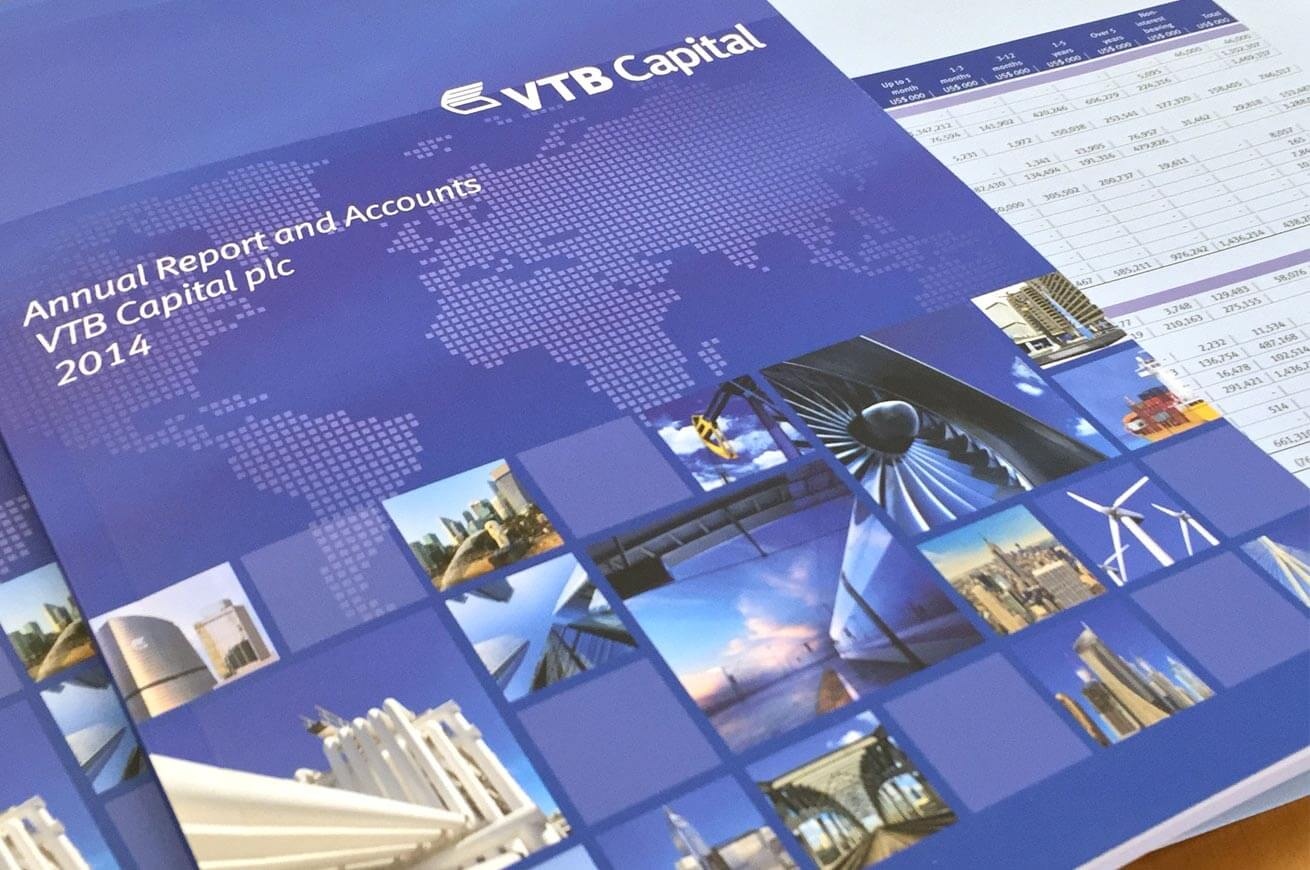 VTB Capital Annual Report and Accounts
